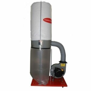 Toolmate TMDCB300 Single Bag 2 HP Dust Collector
