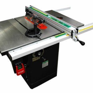 Toolmate Table Saw with Router Ext & Fence and Rail.