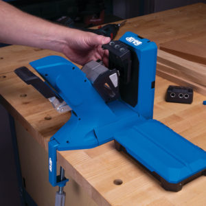 Kreg Micro-Pocket™ Drill Guide Kit 730 (Item#: KPHA730)