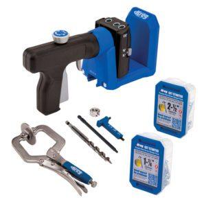 Kreg Pocket-Hole Jig® 520PRO (Item#: KPHJ520PRO)