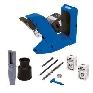 Kreg Pocket-Hole Jig® 720 Item#: KPHJ720
