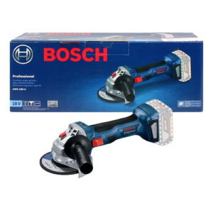 Bosch GWS 180 LI Angle Grinder 115mm (Tool Only – Batteries & Charger not included)